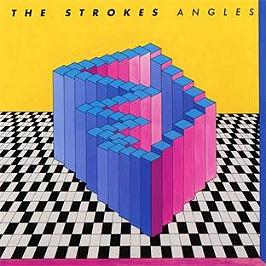 Angles, CD