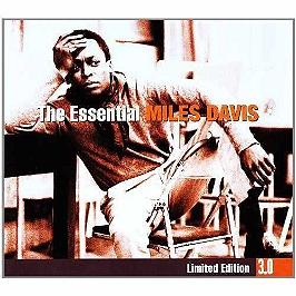 Essential 3.0, CD