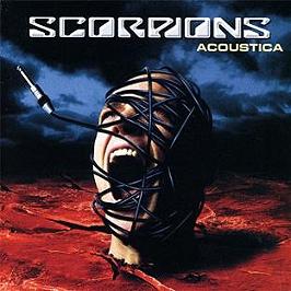Acoustica, CD