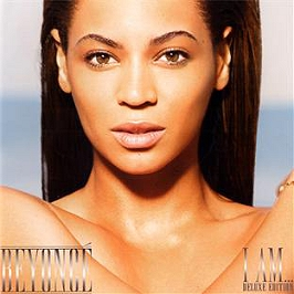 I am..., deluxe edition, CD