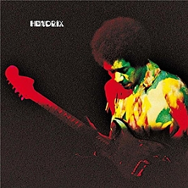 Band of gypsys, Vinyle 33T