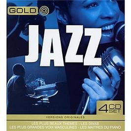 Jazz : les plus beaux thèmes - les divas - les plus grandes voix masculines..., CD + Box