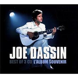 Best of : l'album souvenir, CD Digipack