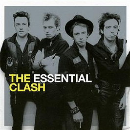 The essential : The Clash, CD