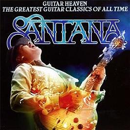 Guitar heaven, CD