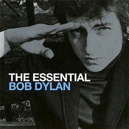 The essential : Bob Dylan, CD