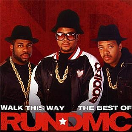 Walk this way (the best of), CD