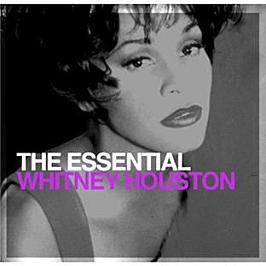 The Essential Whitney Houston, CD