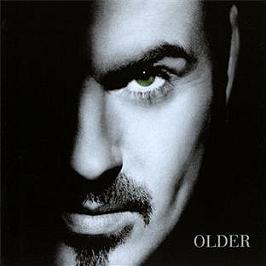 Older, CD