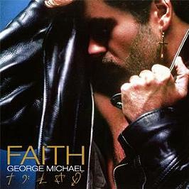 Faith, CD