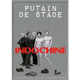Putain de stade, Dvd Musical