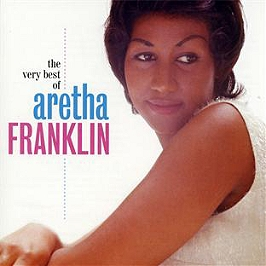 Aretha Franklin - the very best of, CD