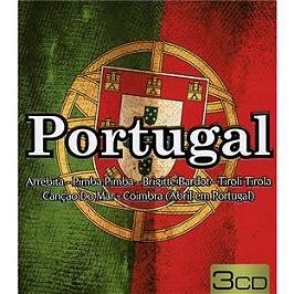 Portugal, CD + Box