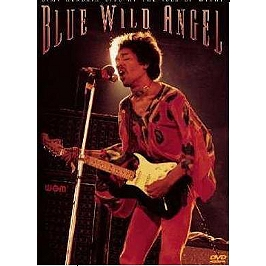 Blue wild angel: Jimi Hendrix live at the isle of wight, Dvd Musical