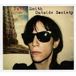 Outside society, CD Digipack