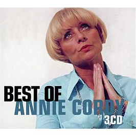 Triple best of Annie Cordy, CD