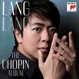 The Chopin album, CD