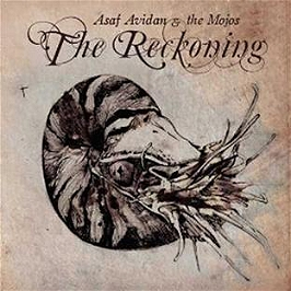 The reckoning, CD