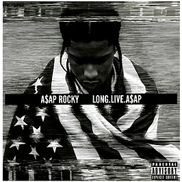 Long.live.a$ap (deluxe version), CD
