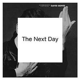 The next day, CD