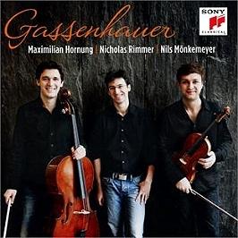 Gassenhauer, CD
