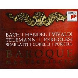 Barocco - Trionfo barocco I capolavori, CD + Box