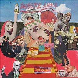 Paradise, Vinyle 33T