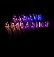 Always ascending de Franz Ferdinand en Vinyle 33T