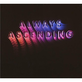 Always ascending, CD