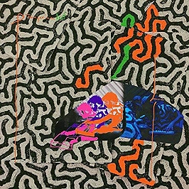 Tangerine reef, Double vinyle