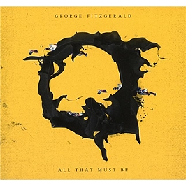 All that must be, CD Digipack