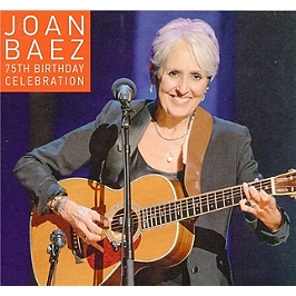 75th birthday celebration, CD + Dvd