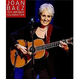 75th birthday celebration, Dvd Musical