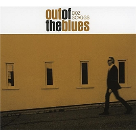 Out of the blues, CD Digipack