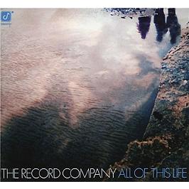 All of this life, Edition CD digisleeve., CD Digipack