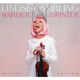 Warmer in the winter (deluxe edition), CD Digipack