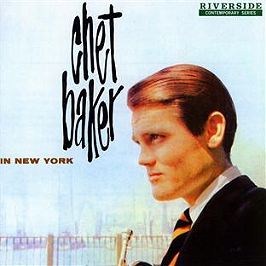 In New York, CD