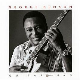 Guitar man, CD