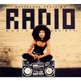 Music radio society, CD Digipack