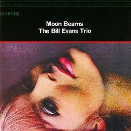 Moon beams, CD