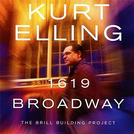 1619 Broadway, the brill building project, CD