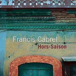 Hors-saison, CD Digipack