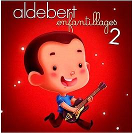 Enfantillages 2, CD