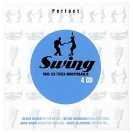 Perfect swing, CD + Box