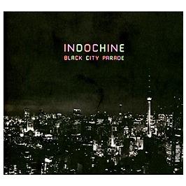 Black city parade, réédition, CD + Box