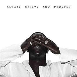 Always strive and prosper, CD