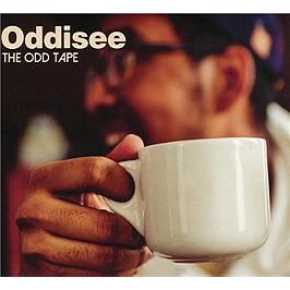The odd tape, CD