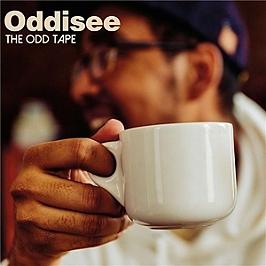 The odd tape, Vinyle 33T