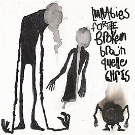 Lullabies for the broken brain, Vinyle 33T
