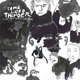Some loud thunder, 10th anniversary edition, CD